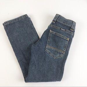 Wrangler Boys Slim Jeans Size 7